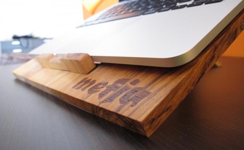 Podstawka pod laptopa