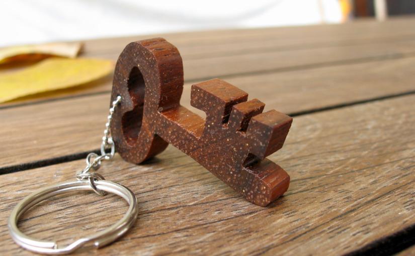Kluczyk do kluczy